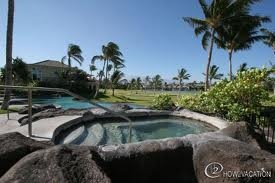 HGVC Bay Club at Waikoloa Beach Resort Golf