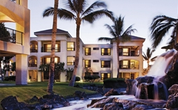 HGVC Bay Club at Waikoloa Beach Resort Main