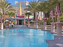 HGVC at the Flamingo Pool Area