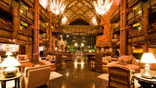 animal kingdom lodge01