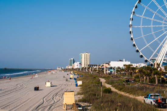 Myrtle Beach Sc Has Been A Family Fun Destination For Decades And With Plenty Of Good Reasons Behind The Pority It Activities