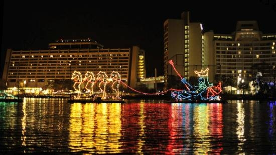 electrical water pageant 6