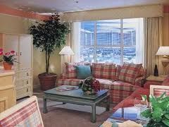 HGVC_at_the_Flamingo_Living_Area