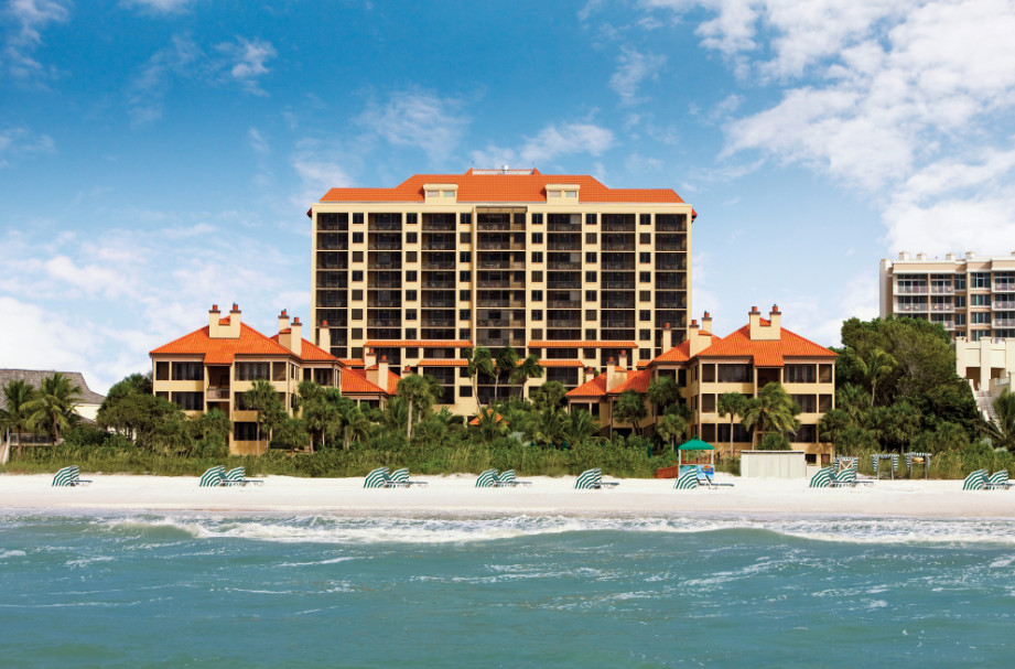 Timeshares In Florida >> Eagle S Nest Resort By Hgvc Florida Timeshare On Marco Island