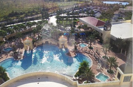Timeshares in Orlando – Hilton Grand Vacations Orlando