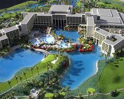 Marriott S Desert Springs Villas I Marriott Timeshare